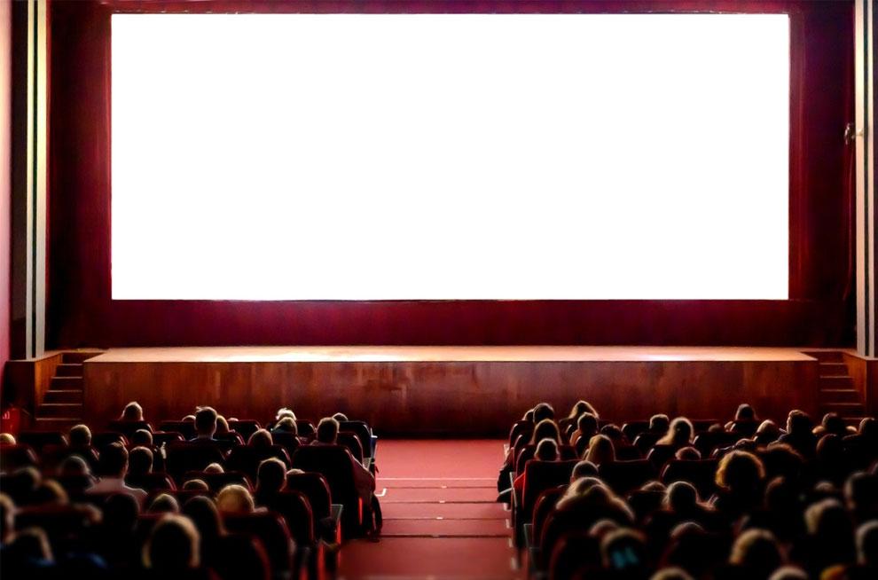 Cinema releases